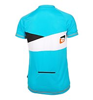 Qloom Cairns short sleeves, Atoll