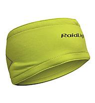 RaidLight Bandeau Wintertrail, Lime Green
