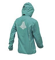 RaidLight Top Extreme giacca running donna, Blue
