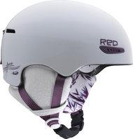 Sportarten > Freeride / Freestyle / Telemark > Helme / Protektoren / Brillen >  Red Pure W's