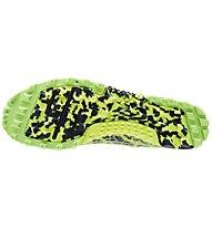 Reebok All Terrain Super OR - Trail Running Schuh für Herren, Green/Black