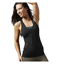 Reebok Cardio Performance Tank, Black