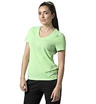 Reebok Workout Ready Supremium T-Shirt Damen, Seafoam Green