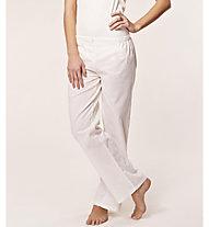 Reflection Ananda Sleeper Pants -Yogahose Damen, White