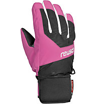 Reusch Torbenius R-TEX XT Junior (2013), Black/Knockout Pink