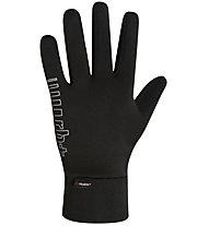 rh+ Beta AirX Glove Fahrradhandschuh, Black