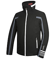rh+ Giacca sci PW Ice Jacket, Black/Anthracite