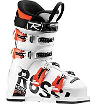 Rossignol Hero Jr 65 - Kinderskischuhe, White/Orange