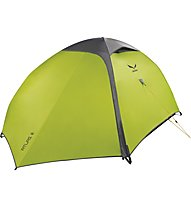 Salewa Atlas III - Tenda, Cactus/Grey