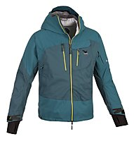 Salewa Albonaska 3.0 PTX M Jacket, Cypress