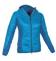 Salewa Area giacca PrimaLoft donna, Opale