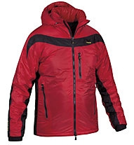 Salewa Carpe Diem PRL Jkt Giacca alpinismo, Red