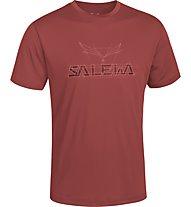 Salewa Puez (Dreizin) Dry'ton T-Shirt, Indio
