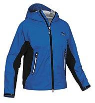 Salewa Garwhal PTX M Jacket Giacca a vento, Azures
