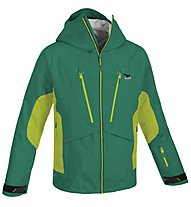 Salewa Glen 2.0 GORE-TEX giacca, Alpine Green