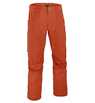 Salewa Hubble 4.0 pantaloni arrampicata, Terracotta