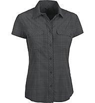 Salewa Kitaa 2.0 Dry'ton camicia a manica corta trekking donna, M Talut Magnet