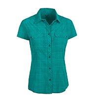 Salewa Kitaa 2.0 Dry'ton camicia a manica corta trekking donna, M Talut Agata