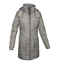 Salewa La Val Powertex PrimaLoft giacca donna, Walnut