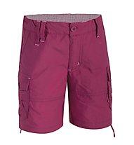 Salewa Lightely Dry'ton Short Mädchen, Azalea (Pink)