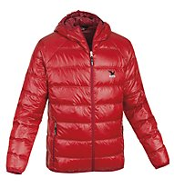 Salewa Maoli 2.0 DWN M Jacket Giacca in piuma, Red