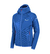 Salewa Ortles Hybrid 2 - giacca PrimaLoft donna, Nautical Blue