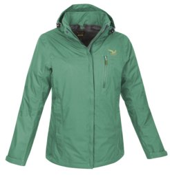 Salewa Peres Powertex-Jacke Damen