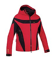 Salewa Phantom PTX M Jacket, Red