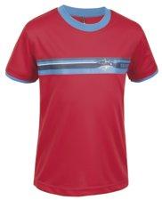 Bekleidung > Bekleidungstyp > T-Shirts >  Salewa Pumuckl Dry'ton T-Shirt Kinder