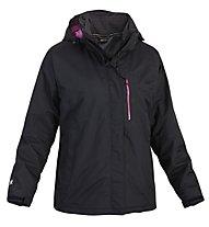 Salewa Roen PTX/PL W 2x Jacket, Black