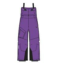 Salewa Skeena PTX 3L Pants, Bermude