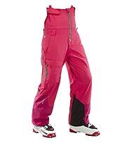 Salewa Skeena PTX 3L W Pant, Aurora Pink