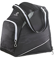 Salomon Extend Gear Bag, Black/Clifford