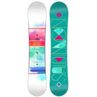 Sportarten > Snowboard > Snowboards >  Salomon Lotus (2013/14)