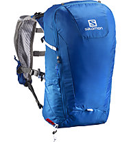 Salomon Peak 20 - Rucksack, Union Blue/White