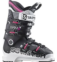 Salomon X Max 110 W (2014/15), Black/White/Pink