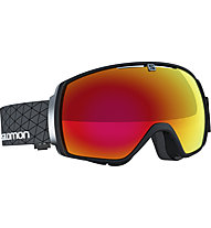 Salomon XT One - Skibrille, Black