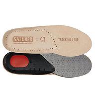 Saluber Trekking 406, Leather