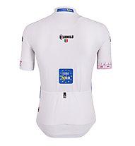 Santini SMS Maglia Giro d'Italia 2015, White