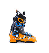 Scarpa Maestrale, Orange/Royal Blue