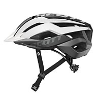 Scott Arx MTB Mountainbike-Helm, White/Black