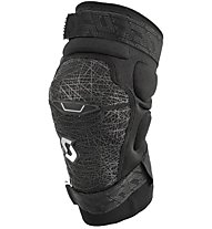 Scott Grenade Pro II Knee Guards, Black