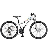 Scott Scale Jr. 24 Disc (2016) Kinderfahrrad, White