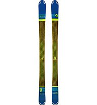 Scott Superguide 95, Yellow/Blue