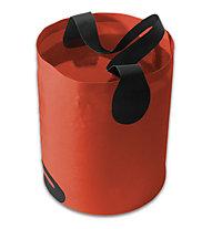 Sea to Summit Folding Bucket, Red
