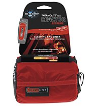 Sea to Summit Thermolite Reactor Extreme, Red