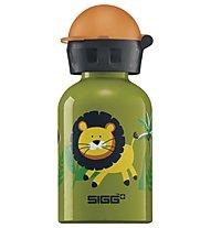 Sigg Fun, Jungle