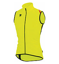 Sportful Hot Pack 5 Radweste, Light Yellow