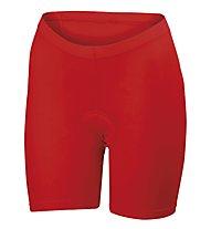 Sportful Kid Giro Short Kinder-Radhose, Light Red