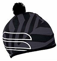 Sportful Berretto Rythmo Hat, Black/White